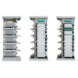 Fiber Solution-Optical Main Distribution Frame---GPX129-09S